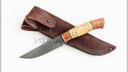 Нож таймень сталь хв5 алмазка металл 9хс для изготовлния ножа